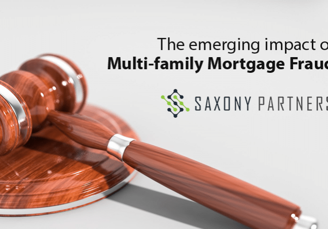 Multi-Family Mortgage Industry